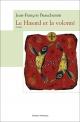 Couverture : Hasard et la volonté (Le) Jean-françois Beauchemin