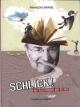 Couverture : Schlick!: tout plein d'histoires avec des mots François Gravel, Katy Lemay