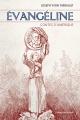 Couverture : Évangéline: Contes d'Amérique Joseph Yvon Thériault