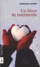 Couverture : Marie-Lune T.1: Un hiver de tourmente Dominique Demers