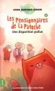 Couverture : Les pensionnaires de la Patoche T.3 : Une disparition poilue Anne Bernard Lenoir