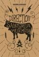 Couverture : Direction Saint-Creux-des-Meuh-Meuh Sandra Dussault