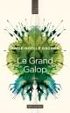 Couverture : Le grand galop Marie-noëlle Gagnon