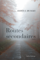Couverture : Routes secondaires Andrée A. Michaud