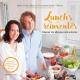 Couverture : Lunchs réinventés : déjouer les allergies alimentaires Marie-josée Bettez, Christophe Bettez-théroux