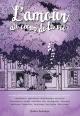 Couverture : L'amour au coeur de la vie : 15 regards sur l'amour  Marsi, Valérie Harvey,  Hans-jürgen Greif, Catherine Perrin, Benoît Lacroix