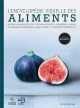 Couverture : L'encyclopédie visuelle des aliments