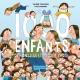 Couverture : Les 1000 enfants de monsieur et madame Chose Valérie Fontaine, Yves Dumont