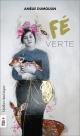 Couverture : Fé verte Amélie Dumoulin