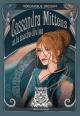 Couverture : Cassandra Mittens et la touche divine Véronique Drouin
