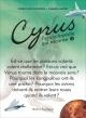 Couverture : Cyrus, l'encyclopédie qui raconte T.12 Carmen Marois, Christiane Duchesne