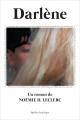 Couverture : Darlène Noémie D. Leclerc
