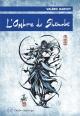 Couverture : L'ombre du Shinobi Valérie Harvey