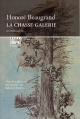 Couverture : Chasse-galerie et autres récits Honoré Beaugrand