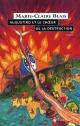 Couverture : Augustino et le Choeur de la Destruction Marie-claire Blais