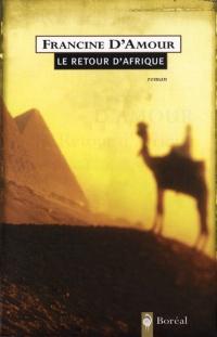 Retour d'Afrique (Le)
