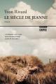 Couverture : Siècle de Jeanne (Le) Yvon Rivard
