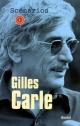 Couverture : Scénarios #1 Gilles Carle