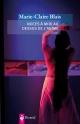 Couverture : Noces à Midi Au-dessus de l'Abîme et Autres Textes Dramatiques Marie-claire Blais