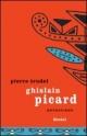 Couverture : Ghislain Picard: Entretiens Pierre Trudel