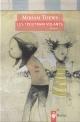 Couverture : Troutman Volants (Les) Miriam Toews