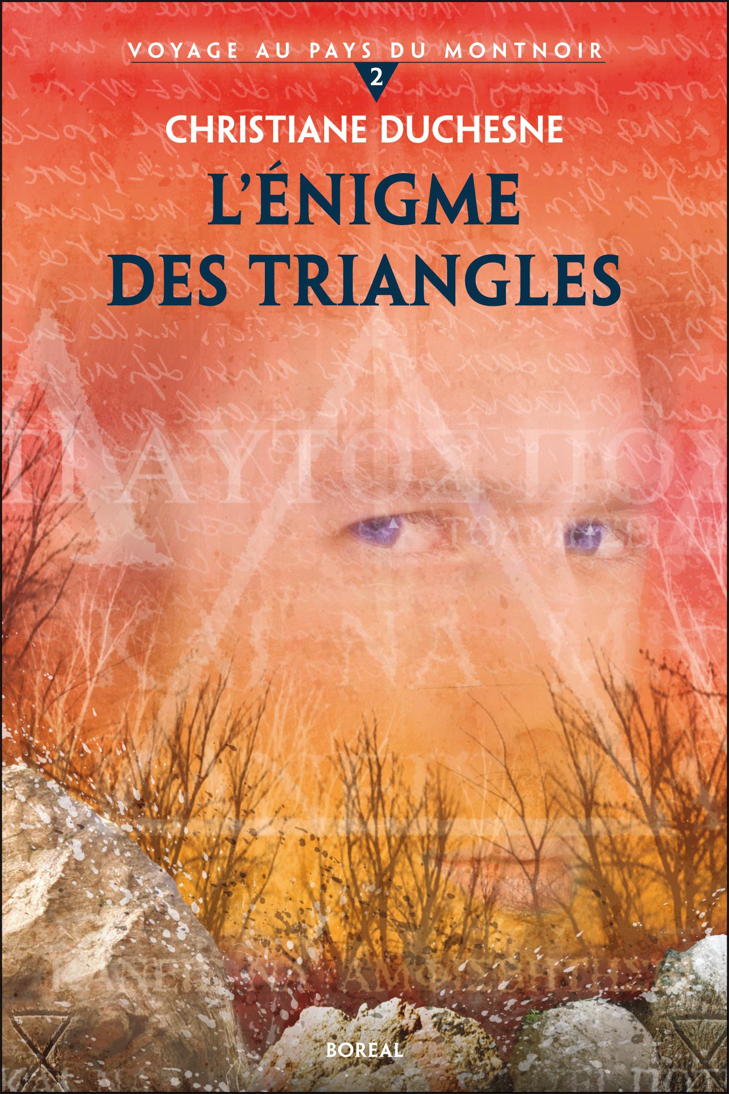 Énigme des triangles (L')
