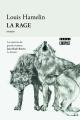 Couverture : Rage (La) Louis Hamelin