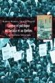 Couverture : Langue et politique au Canada et au Québec Marcel Martel, Martin Pâquet