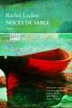 Couverture : Noces de sable Rachel Leclerc