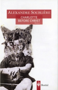 Charlotte before Christ