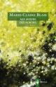 Couverture : Aux Jardins des Acacias Marie-claire Blais