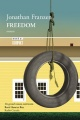 Couverture : Freedom Jonathan Franzen