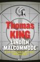 Couverture : L'Indien malcommode: Un portrait inattendu des Autochtones... Daniel Poliquin, Thomas King