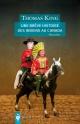 Couverture : Une brève histoire des indiens au Canada: nouvelles Thomas King