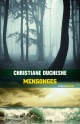 Couverture : Mensonges Christiane Duchesne