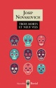 Couverture : Trois morts et neuf vies Josip Novakovich