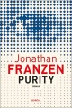 Couverture : Purity Jonathan Franzen