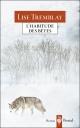 Couverture : L'habitude des bêtes Lise Tremblay