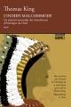 Couverture : L'indien malcommode : un portrait inattendu des Autochtones... Thomas King