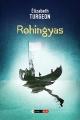 Couverture : Rohingyas Élizabeth Turgeon