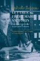 Couverture : Lettres au frère Marie-Victorin : correspondance sur la sexualité Marcelle Gauvreau