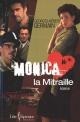 Couverture : Monica la Mitraille Georges-hébert Germain