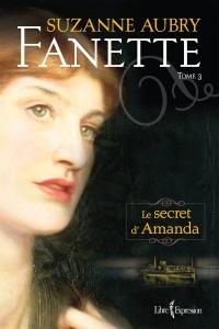 Secret d'Amanda (Le) T.3