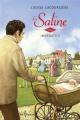 Couverture : La saline T.3: Impératifs Louise Lacoursière