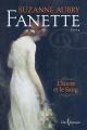 Couverture : Fanette T.4: L'encre et le sang Suzanne Aubry