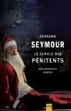 Couverture : Le Cercle des pénitents Johanne Seymour
