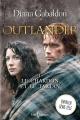 Couverture : Outlander T.1 : Le chardon et le tartan Diana Gabaldon