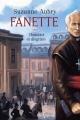 Couverture : Fanette T.7: Honneur et disgrâce Suzanne Aubry