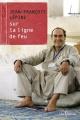 Couverture : Jean-François Lépine: Sur la ligne de feu Jean-françois Lépine