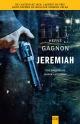 Couverture : Jeremiah : une enquête de Joseph Laflamme Hervé Gagnon